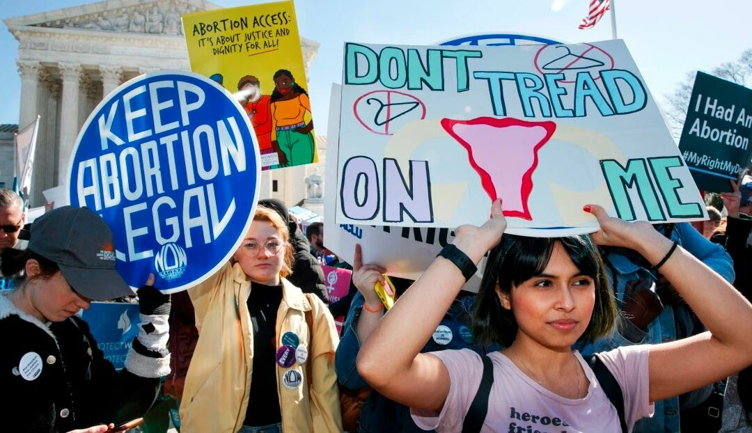 Texas Abortion Law: I Ache For Texas Women